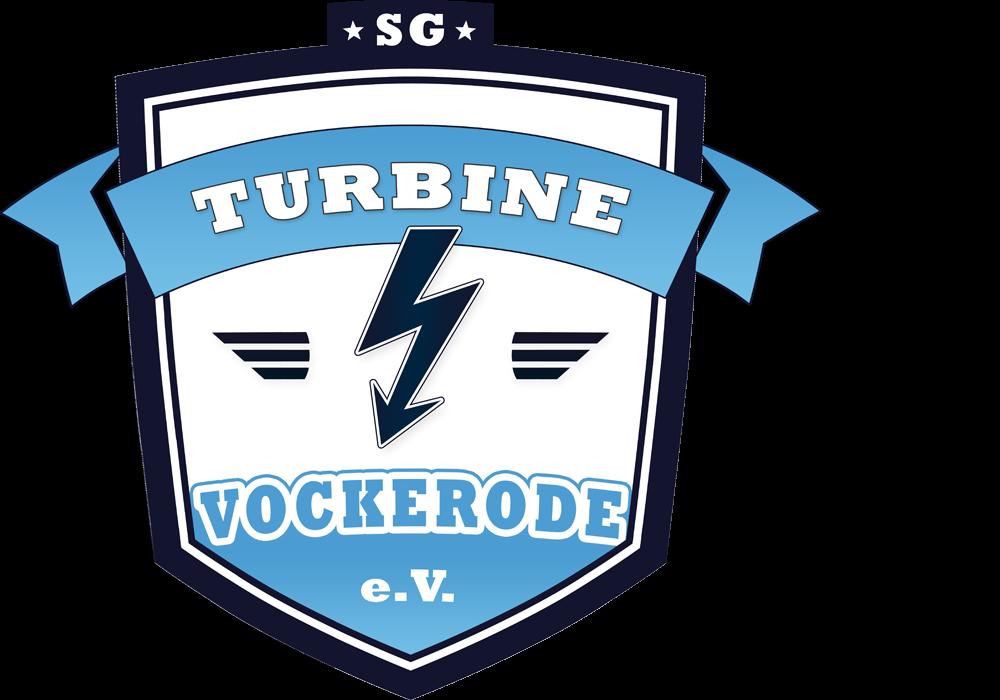 """SG """"Turbine"""" Vockerode e.V."""